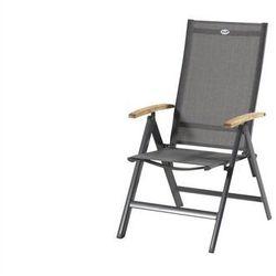 Hartman Krzesło ogrodowe w kolorze xerix/antracit | aruba (65867210)
