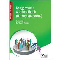 Księgowania w jednostkach pomocy społecznej