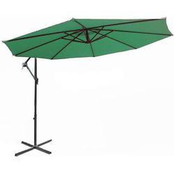 Parasol ogrodowy boczny Patio