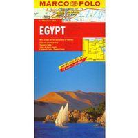 Egipt 1:1 Mln. Mapa