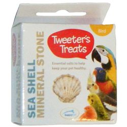 Hp birds Minerały dla ptaków - smak muszla morska tweeter's treat