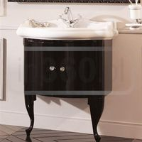 retro mebel łazienkowy pod umywalkę 7361k1, marki Kerasan