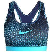 Nike Performance PRO CLASSIC Biustonosz sportowy chlorine blue/binary blue, 832070