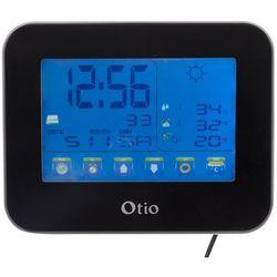 Otio Stacja pogody barometr, termometr, higrometr (810030)