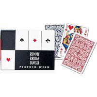 Karty do gry Piatnik 2 talie Wiedeńskie (9001890219634)