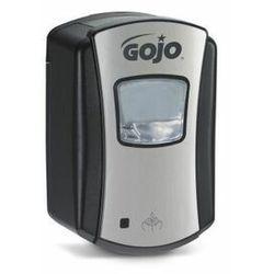 Bezdotykowy dozownik do mydła w pianie ® ltx-7 700 ml czarny marki Gojo