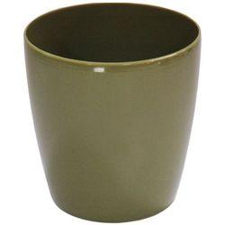 Doniczki ozdobne-plastikowe Lobelia Classic rozm. 20 oliwkowa, produkt marki Patrol