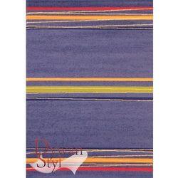 Color tęcza 080x150 prostokąt marki Dywanstyl.pl