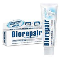 pasta wybielająca whitening 75 ml marki Biorepair
