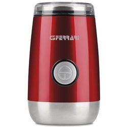 Młynek do kawy G3FERRARI G20076 Czerwony