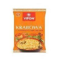 Zupa błyskawiczna Vifon krabowa 70 g