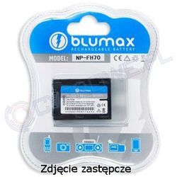 Blumax DMW-BCF10E/BCF10 - produkt z kategorii- akumulatory dedykowane