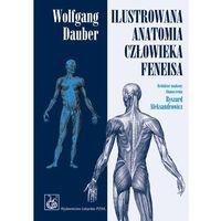 Ilustrowana anatomia człowieka Feneisa, PZWL