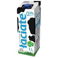 ŁACIATE 1l Mleko 0,0%   DARMOWA DOSTAWA OD 150 ZŁ!
