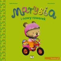 MARYSIA I NOWY ROWEREK (2014)