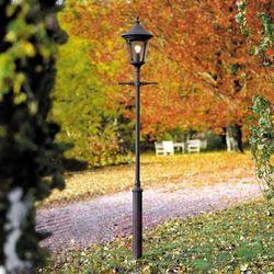 1-punktowa latarnia virgo, czarny mat marki Konstmide