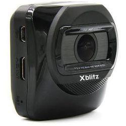 Xblitz Navii GPS, samochodowy rejestrator trasy
