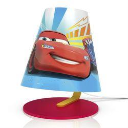 Philips 71764/32/16 - LED Lampa stołowa dziecięca DISNEY CARS 1xLED/4W/230V