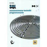 SQL Zaawansowane techniki programowania (9788301155124)