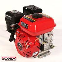 Silnik spalinowy Holida GX120 4KM wał. 18mm