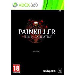 Painkiller Hell & Damnation, gra na X360