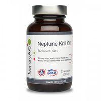 Olej z kryla Neptune Krill Oil (30 kaps.) Neptune Tech. & Bio. (5900672150186)