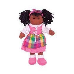 Lalka Jessica - Bigjigs Toys Ltd z kategorii pacynki i kukiełki