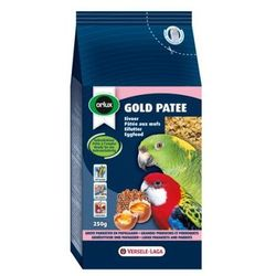 Orlux Gold Patee Large Parakeets and Parrot 250 g ze sklepu Lorysa