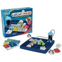 Think fun Circuit maze labirynt układów (5425004735386)