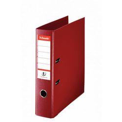 Segregator Esselte No.1 Power A4/75, bordowy 811510