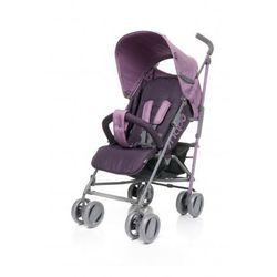 4baby  shape wózek spacerowy parasolka nowość 2017 purple, kategoria: wózki spacerowe