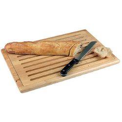 Deska drewniana do krojenia pieczywa gn 1/1 marki Aps