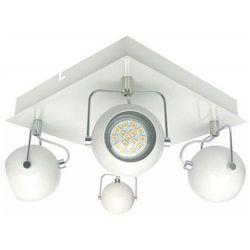 Spot CANDELLUX Tony 98-25081 LED Biały + DARMOWY TRANSPORT! sprawdź szczegóły w ELECTRO.pl