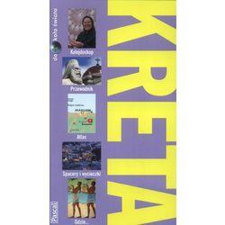 Kreta - dookoła świata, książka z kategorii Geografia