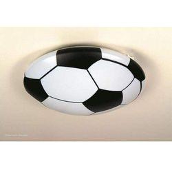 Niermann standby Lampa sufitowa piłka nożna, tworzywo sztuczne (4036239006786)