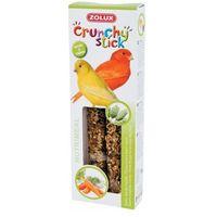 ZOLUX Crunchy Stick Kanarek Mozga Kanaryjska/Marchew 85 g- RÓB ZAKUPY I ZBIERAJ PUNKTY PAYBACK - DARMOWA WYSY