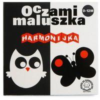 Oczami maluszka Tom IV: Harmonijka - Tom IV: Harmonijka