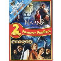 Opowieści z Narnii 3: Podróż Wędrowca do Świtu / Eragon (DVD) - Michael Apted, Stefen Fangmeier (59035701
