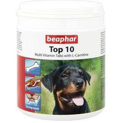 top 10 dogs preparat witaminowy dla psów wyprodukowany przez Beaphar