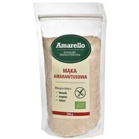 Ekoprodukt Mąka amarantusowa surowa 350g