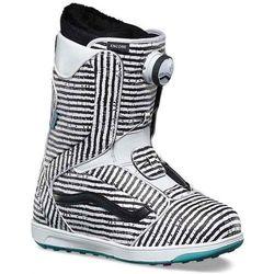 buty VANS - Encore Stripes (9JV) rozmiar: 38.5, towar z kategorii: Buty do snowboardu