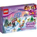 Lego FRIENDS Kalendarz adwentowy 41326