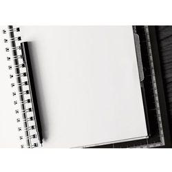 tablica magnetyczna suchościeralna notes planer 260