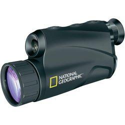 Noktowizor National Geographic, IR, powiększenie: 3 x, obiektyw: 25 mm, zasięg: 60 m (4007922001418)