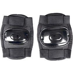 Zestaw ochraniaczy SPOKEY Bumper Czarny (rozmiar M) - sprawdź w wybranym sklepie