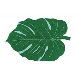 Lorena Canals dywan monstera