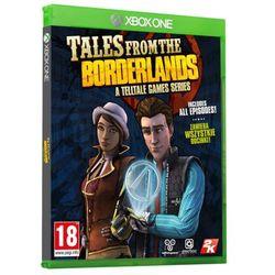 Tales from the Borderlands (gra przeznaczona na Xbox'a)