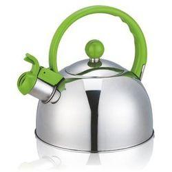 Czajnik nierdzewny apollo zielony 2l marki Smart kitchen