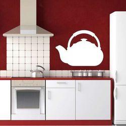 Tablica suchościeralna 062 czajnik marki Wally - piękno dekoracji