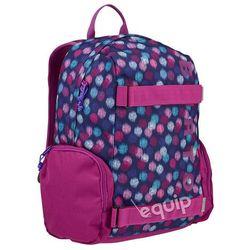 Plecak dziecięcy  yth emphasis - ikat dot pink, marki Burton